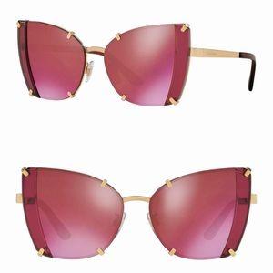 Dolce & Gabbana Butterfly DG 2214  sunglasses